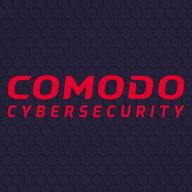Comodo Secure DNS logo