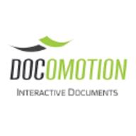 Docomotion logo