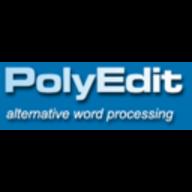 PolyEdit logo