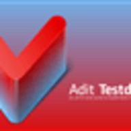 Adit Testdesk logo