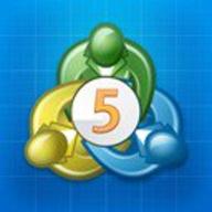 MetaTrader5 logo