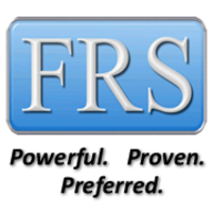 FRS Software logo