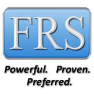 FRS Software logo