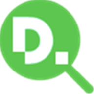 Disconnect Search logo