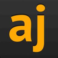 Ajenti logo