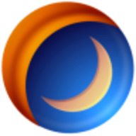 SunsetScreen logo