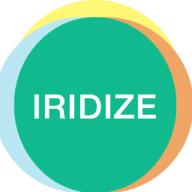 Iridize logo