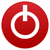 Real Temp logo