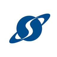 SpaceMonger logo