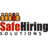 Safe Hiring Solutions logo
