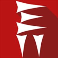 Persepolis Download Manager logo