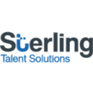 Sterling Talent Solutions logo