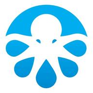 OctopusPro logo