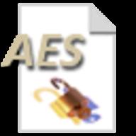 AES Crypt logo