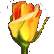 Rosegarden logo