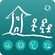 GNU Health logo