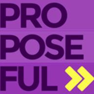 Proposeful logo