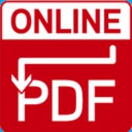 Online-pdf logo