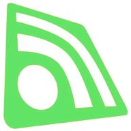 DELTAFEED logo