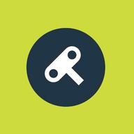 Clockwork SMS logo