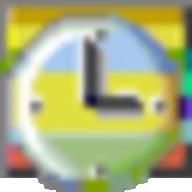 TimeLeft logo