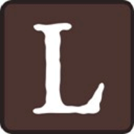 LibraryThing logo
