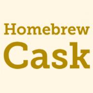 Homebrew Cask logo