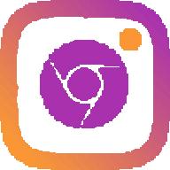 Desktop for Instagram logo