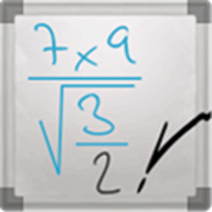 MyScript Calculator logo