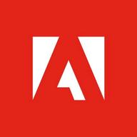 Adobe Dimension CC logo