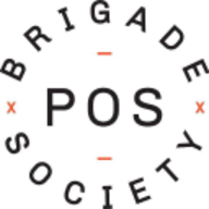 Brigade POS logo