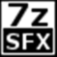 7z SFX-Creator logo
