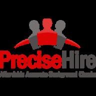Precise Hire logo