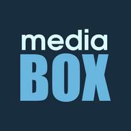 The MovieDB logo