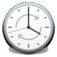 ChronoSync logo