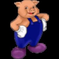 Apache Pig logo