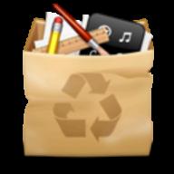AppCleaner logo