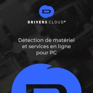 DriversCloud.com logo