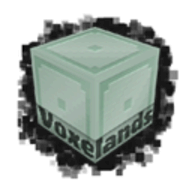 Voxelands logo