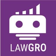 LawGro logo
