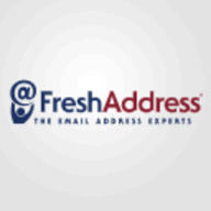 FreshAddress logo