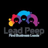 Lead Peep logo