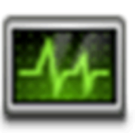 GNOME System Monitor logo