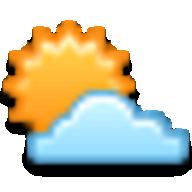 WeatherMate logo