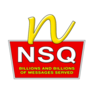 NSQ logo