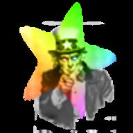 iWantHue logo