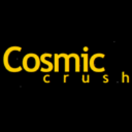 Cosmic Crush logo