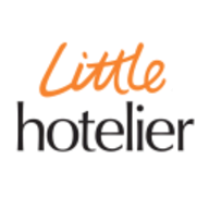 Little Hotelier logo