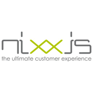 Nixxis logo