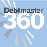Debtmaster logo